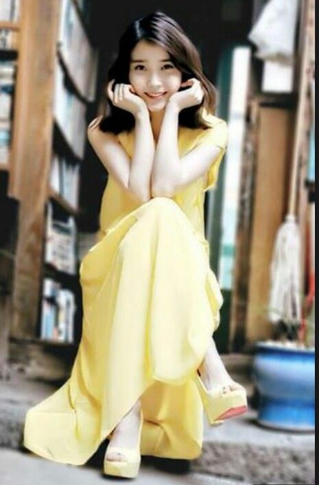 05162014 Happy Birthday to IU. (22 korean age) (21 American age)