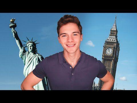 Cómo Aprender Inglés En Solo 3 Meses Youtube Aprender Inglés Ingles Discriminación Auditiva