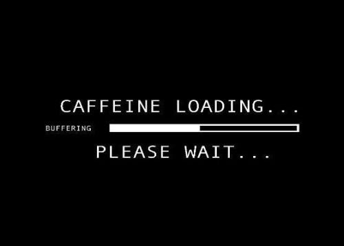 rscafeina:  Mais uma manhã