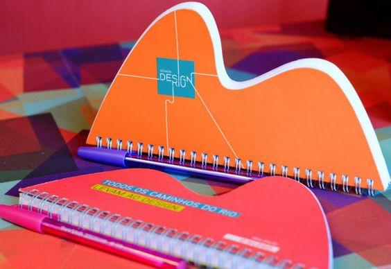 Papel Craft na Semana de Design do Rio