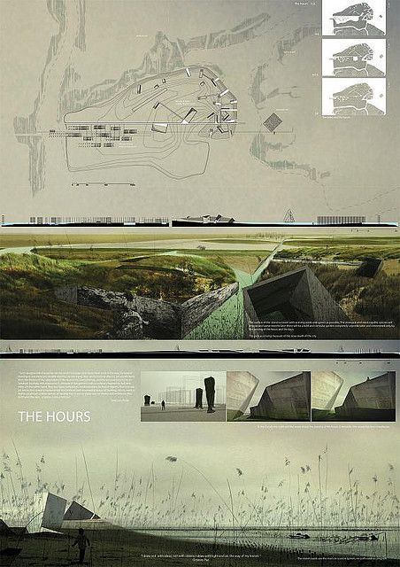 Finalistas 2g venice lagoon international competition for Architecture 2g