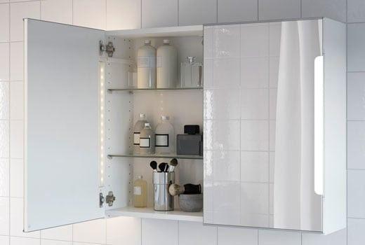 Badezimmer Spiegelschrank Ikea badezimmer spiegelschrank ...