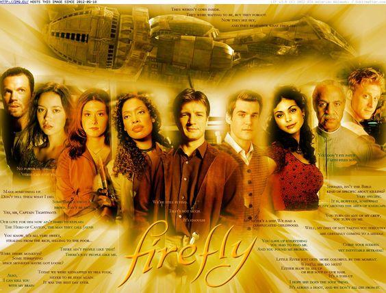 Firefly - Slick Poster