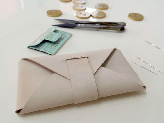 Origami and Muster on Pinterest