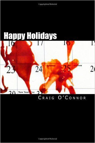 Happy holidays / by Craig O'Connor
