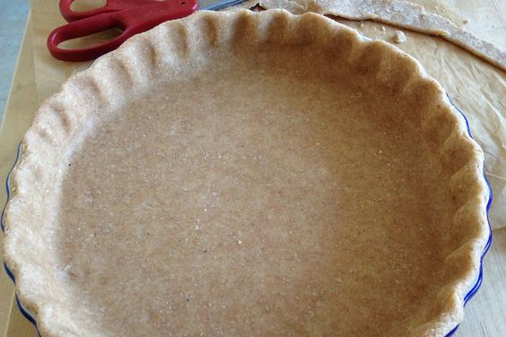 Plain and simple, this is whole wheat pie crust 101 for the novice baker, and contains all the tips I've learned over 40-plus years of baking with whole wheat flours