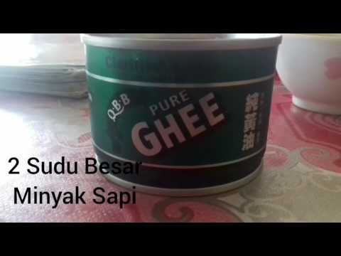 14 Resepi Kuih Tiram At Lidah Buaya Rangup Youtube Food