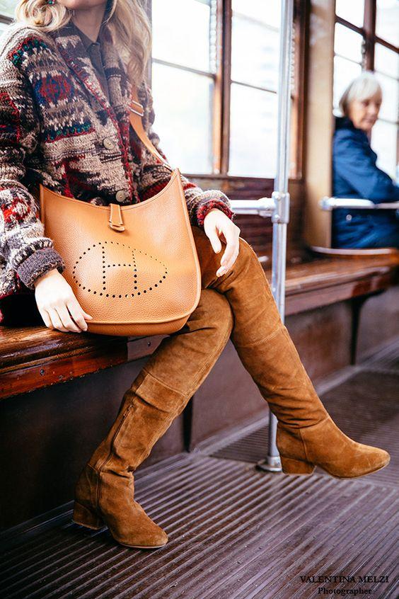 hermes replica bags - hermes evelyne bag, parker lane knee boots, polo ralph lauren ...