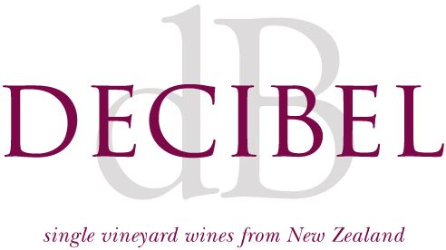 Decibel Wines are the New Zealand creations of American born Winemaker, Daniel Brennan.  All wines are handcrafted and sustainably grown from the beautiful regions of Hawkes Bay and Martinborough.  'Decibel' is a shout back to Daniel's first love with music and the combination of art, skill, and that unknown inspiration that makes for a great song or a great wine.  Decibel Wines are available in the USA  NZ or by direct shipment throughout the world by visiting www.decibelwines.com