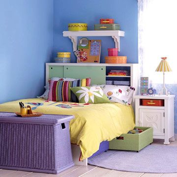Month by month storage plan toys the floor and towels - Keep your stuff organized with bedroom closet organizers ...