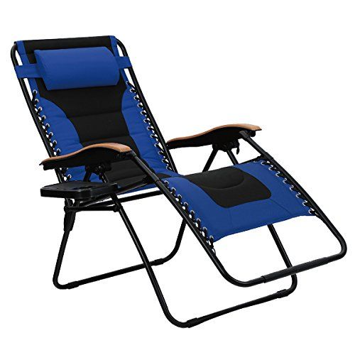 Top 10 Best Zero Gravity Lawn Chair Reviews In 2020 With Images