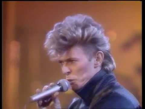 David Bowie Let S Dance Live Youtube David Bowie Lets Dance Bowie