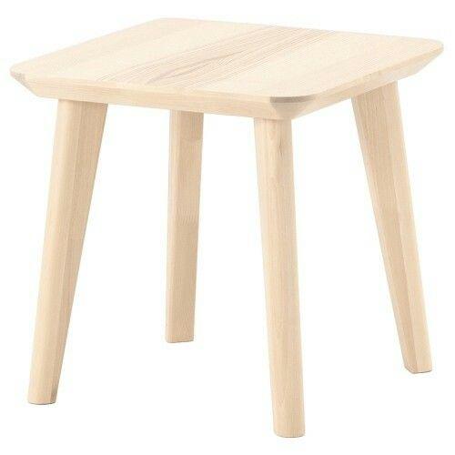 Mesa auxiliar color hayaa Lisbao, Ikea