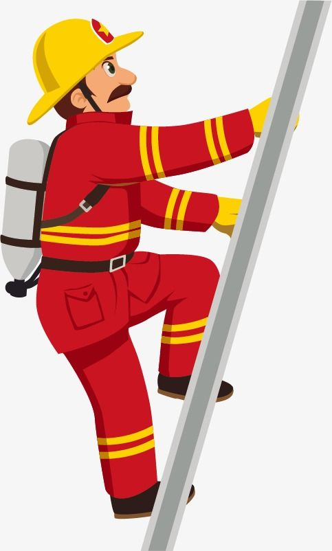 Millions Of Png Images Backgrounds And Vectors For Free Download Pngtree Firefighter Fireman Quilt Firefighter Pictures