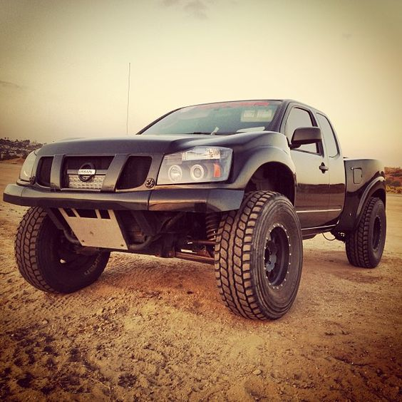 2005 Nissan Frontier Wheels: Trucks, Nissan Titan And The O'jays On Pinterest