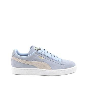 Puma Schoenen Licht Blauw