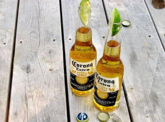 bia corona nhập khẩu