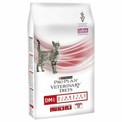Details About 5kg Pro Plan Veterinary Diet Feline Dm Diabetes Urinary Control Cat Dry Pet Food Dry Cat Food Sweet Potatoes For Dogs Dry Dog Food
