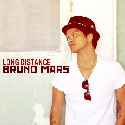 Bruno Mars Long Distance