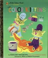 little golden book - Randomhouse.com