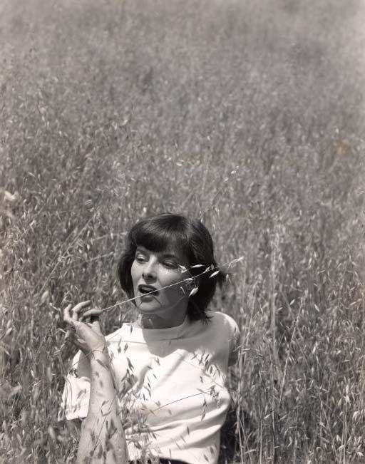 Katherine Hepburn: