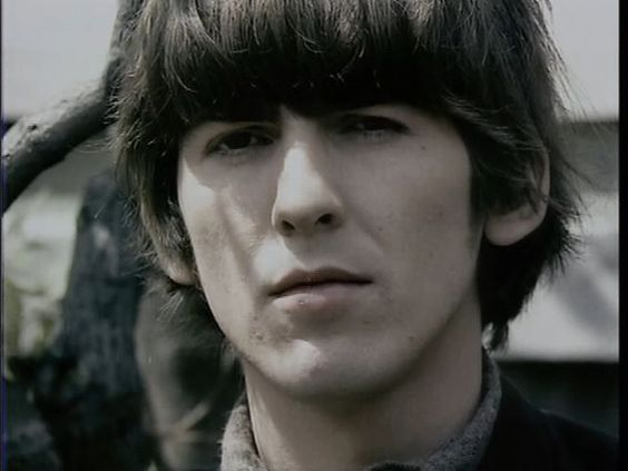 George Harrison -1966