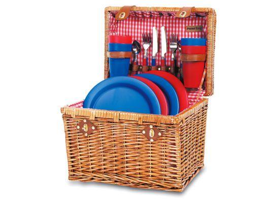 Oxford Picnic Basket