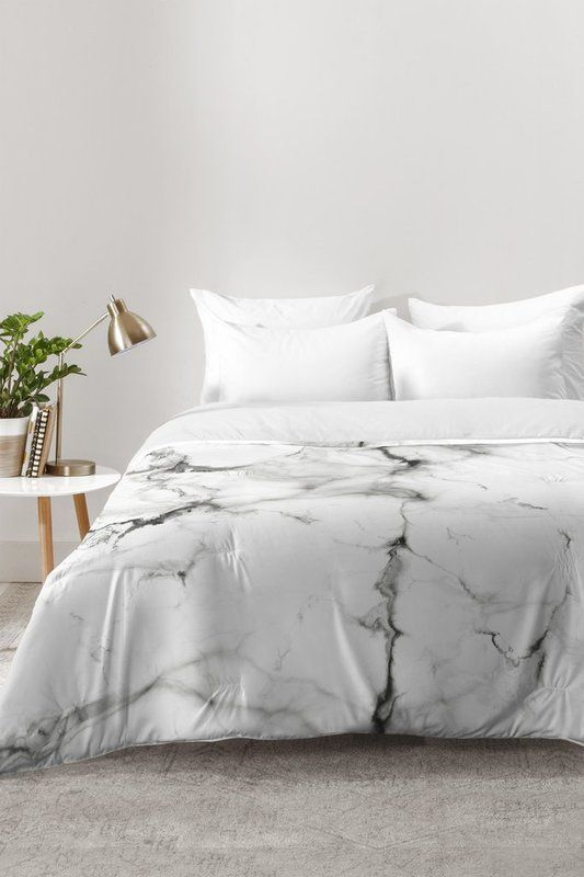 Lozano Marble Comforter Set Comforter Sets Marble Comforter Marble Bedding
