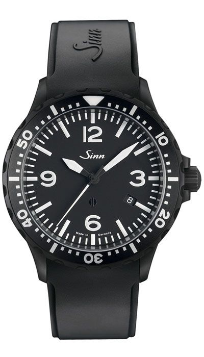 857 S | Sinn Watches Direct