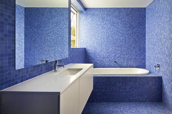 Tijolos aparentes em casa australiana de 292 m². Confira o projeto - Arkpad