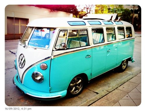 combi van tumblr we 39 d be rollin want pinterest volkswagen vw bus and electric car. Black Bedroom Furniture Sets. Home Design Ideas