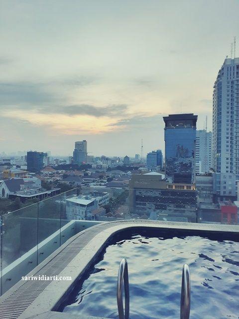 hotel surabaya murah