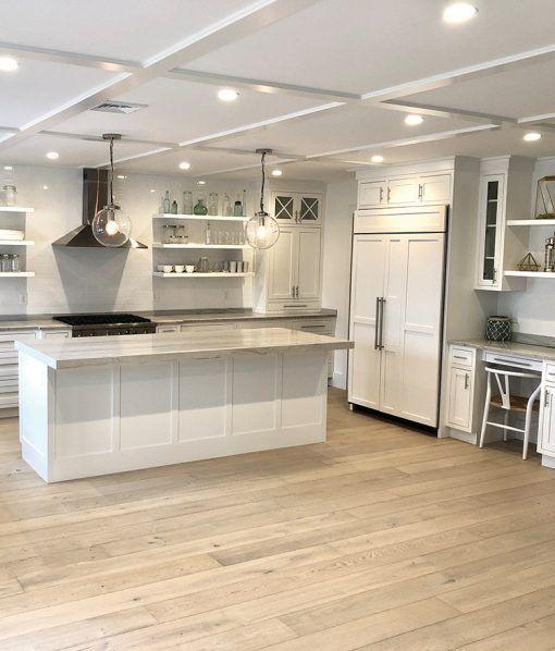Wide Plank Engineered Flooring Dune Stonewood Products Wood Floors Wide Plank Modern Wood Floors Wood Floor Kitchen