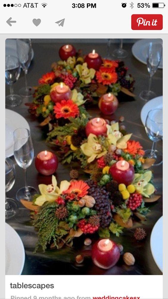 Nice arrangement!