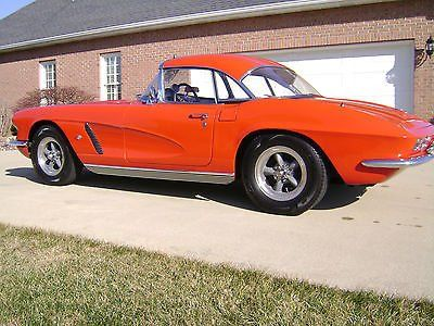 #Cars Chevrolet: Corvette 1962 corvette low reserve https://t.co/AE2ZzSZB6p https://t.co/NQNpXEuZTS -------------- --------->> http://twitter.com/InstantTimeDeal/status/698995204242550784