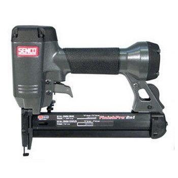 Factory Reconditioned SENCO 2D0101R FinishPro2N1 ProSeries 18-Gauge 1-1/4 in. Brad Nailer / Finish Stapler