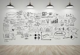 Image result for office drawing wall