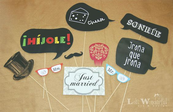 Lola Wonderful_Blog: Diseño Eventos