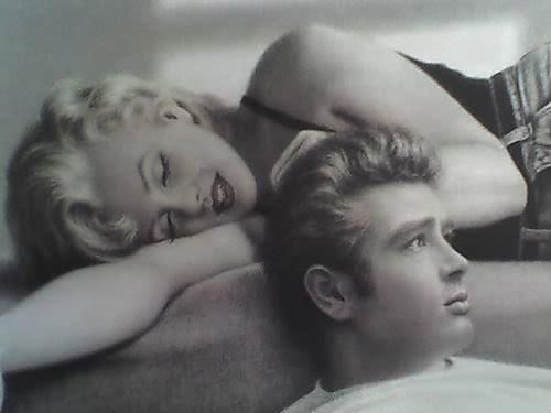 Marilyn and James