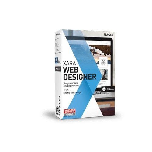 Magix Xara Web Designer Electronic Shipping Web Design Online Web Design Web Design Quotes