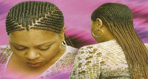 African Goddess Braids: Trees, African Hair Braiding And Tree Braids On Pinterest