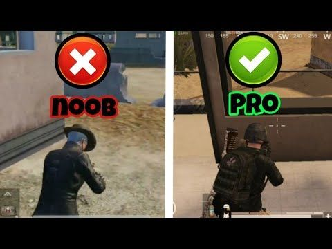 7 Common Mistakes Pubg Mobile Players Make Tips To Become A Pro In Pubg Mobile Youtube Play Hacks Life Hacks Youtube Mobile Phone Game