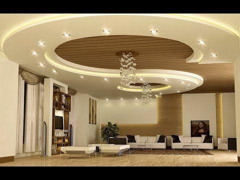 False Ceiling Designs For Living Room 2017 Youtube False