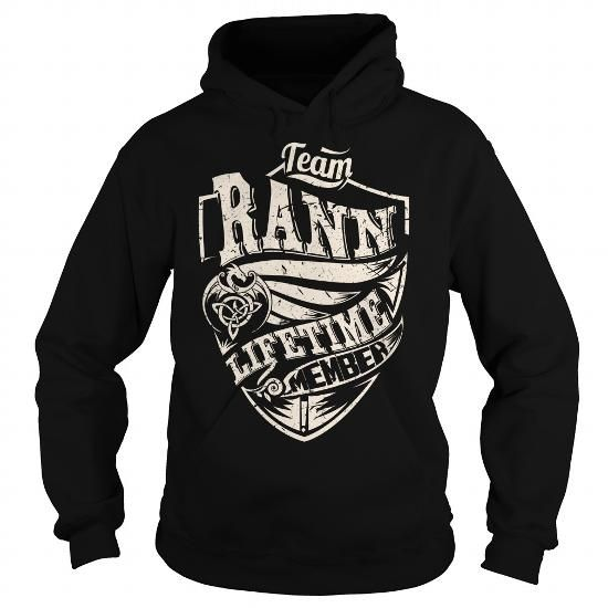 Team RANN Lifetime Member (Dragon) - Last Name, Surname T-Shirt - #shirtless #tee geschenk. Team RANN Lifetime Member (Dragon) - Last Name, Surname T-Shirt, tshirt redo,hollister hoodie. HURRY =>...