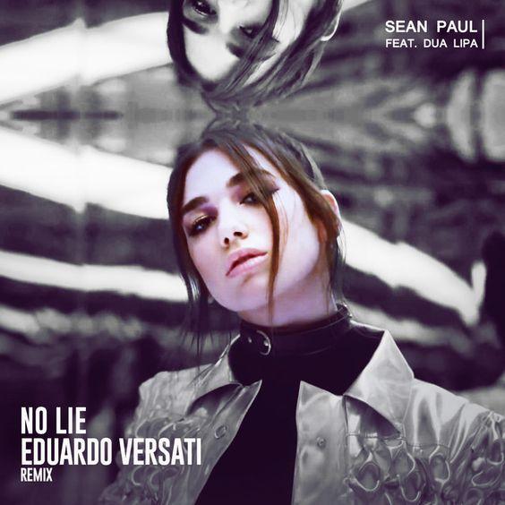 No Lie Eduardo Versati Remix By Eduardo Versati Was Added To My Discover Weekly Playlist On Spotify Remix Spotify Playlist Sean Paul