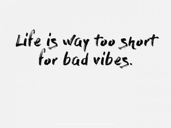 25 Short Cool Quotes to Live By