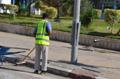 جماعة الدار البيضاء ترصد مليار درهم من ميزانية 2021 لقطاع النظافة
