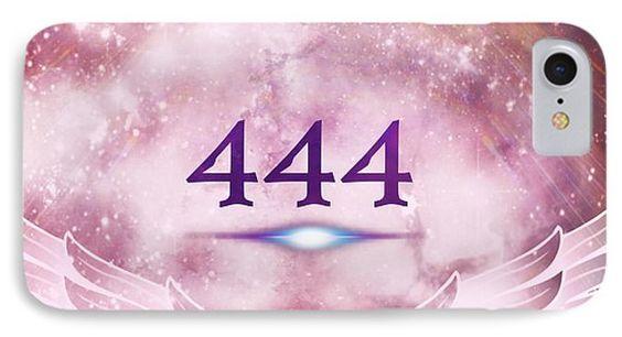 Wat is de betekenis van 444?