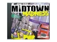 Midtown Madness (PC CD-ROM) #Ciao