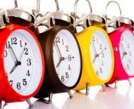 4 Simple Tips to Deal with Daylight Savings
